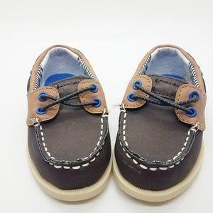Sz 5 Toddler OshKosh Boys Boat Shoe